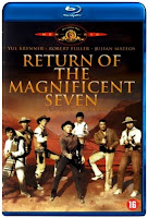 Return Of The Magnificent Seven 1966