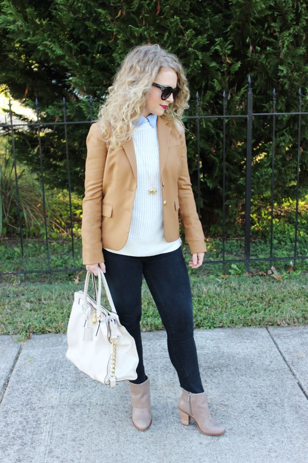 Style blog for young professionals