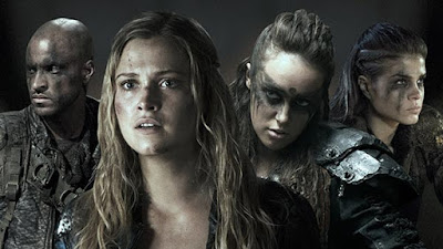 serie the 100