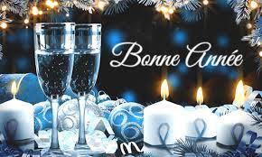 Texte d'amour pour souhaiter bonne année