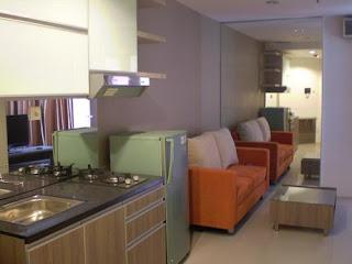 Sewa Apartemen Green Central City Jakarta Pusat