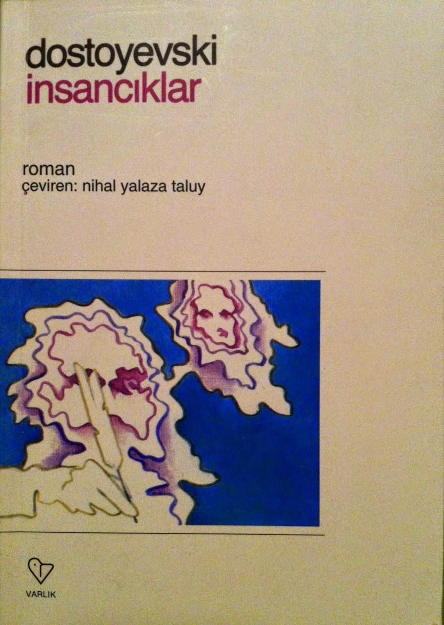 Sarkaç: Romancının Romanı