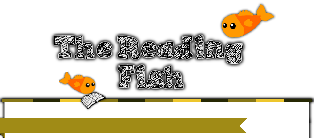 The Reading Fish