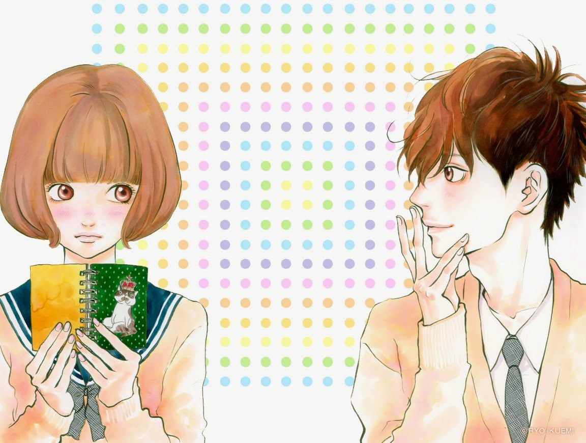 Shoujo & Josei Addicted