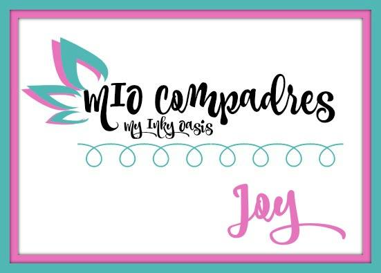 MIO Compadres Design Team