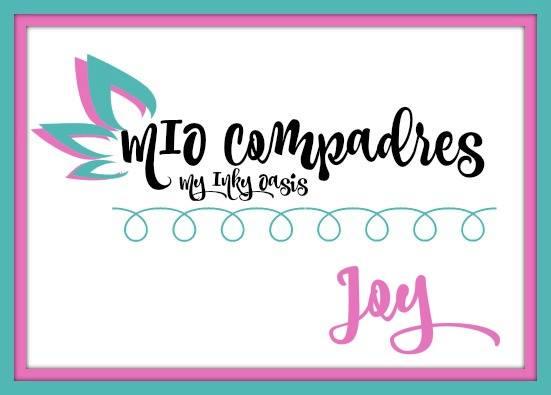 MIO Compadres Design Team