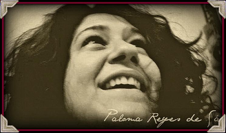 Paloma Reyes de Sá