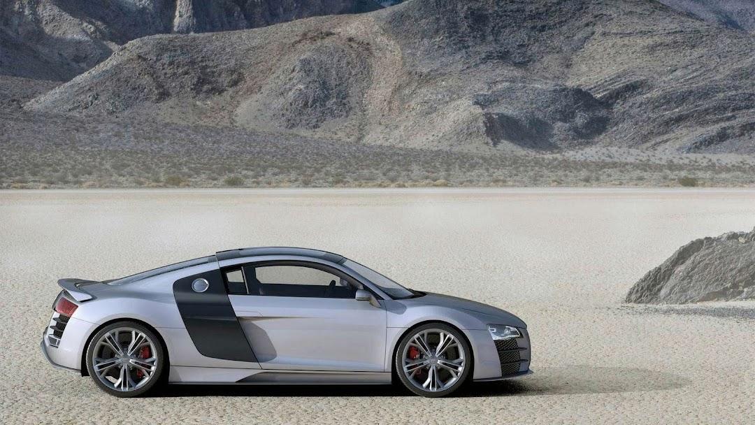Audi Car hd wallpaper 7