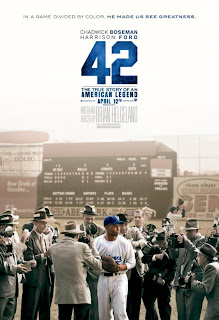 42 American Legend Movie Poster