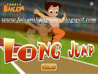 Chota bheem all games free download