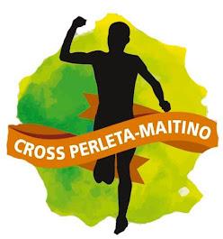 XXXIII CROSS PERLETA MAITINO 2017