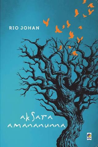 Aksara Amananunna - Resensi Buku Nisa