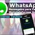 Atualização: WhatsApp para S40 versão 2.12.1