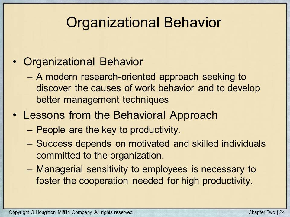 essay on evolution of management thought Evolution of management mgt 330 management: theory, practice and application university of phoenix august 24, 2009 evolution of management.