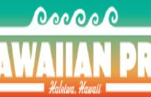 Hawaiian Pro - Ao Vivo