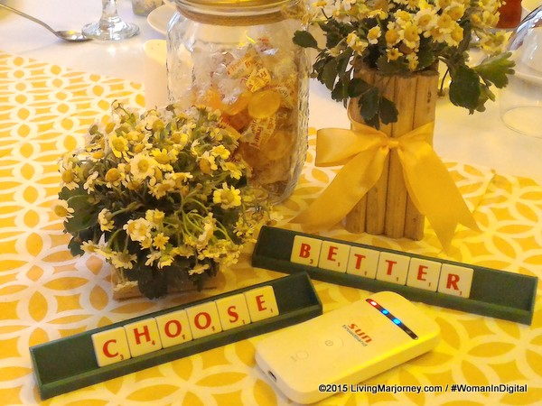 From Choose Good To Choose Better