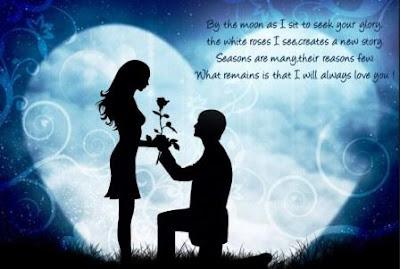 Kumpulan Puisi Cinta Remaja Romantis 2013