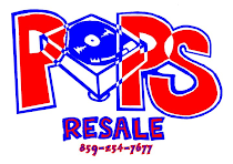 Pop's Resale