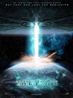 Ngày Độc Lập 2: Tái chiến/ Alien Trở Lạ