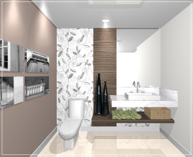 decoracao banheiro clean : decoracao banheiro clean: Minha Casa Clean: Cubas e Torneiras de Banheiros!!! Qual escolher