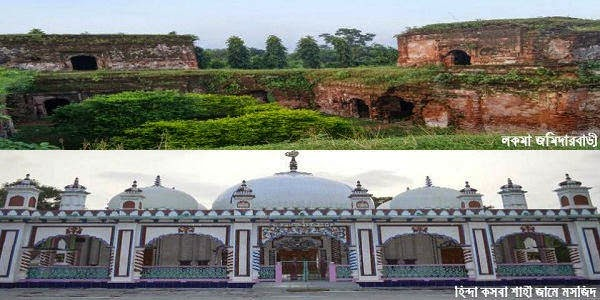 Top Tourist Attractions in Joypurhat