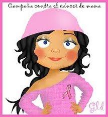 Tod@s contra el cáncer de mama
