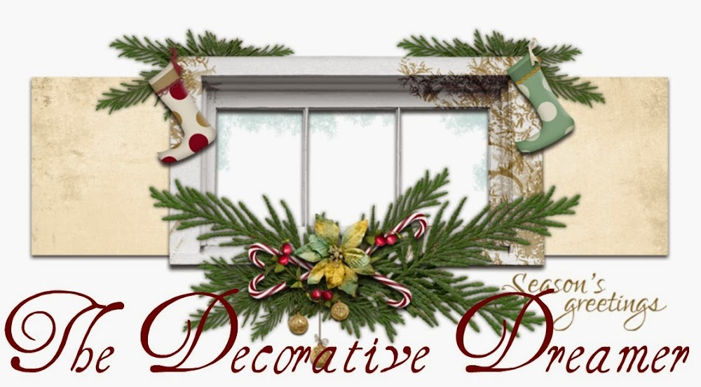 The Decorative Dreamer