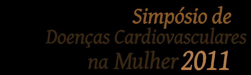 Simpósio de doenças cardiovasculares na mulher