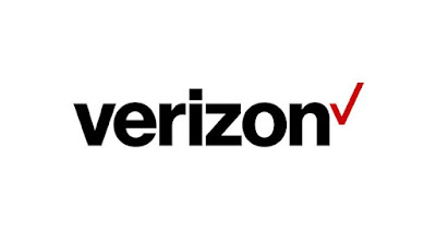 Verizons New Logo