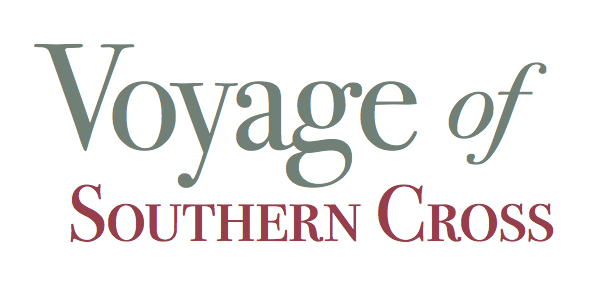The Voyage of Southern Cross