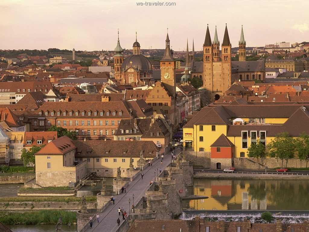Wuerzburg Germany  city pictures gallery : Beautiful Country Germany Wallpaper Pack 2 | Cute Girls Celebrity ...