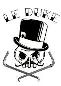 Le Duke, bar Marseille