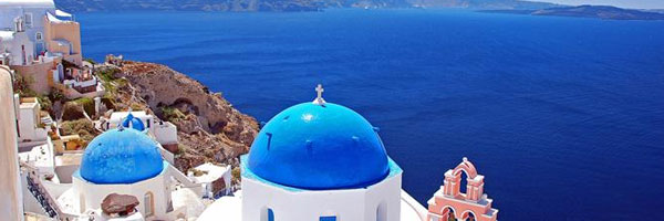 visitar Grecia en una semana