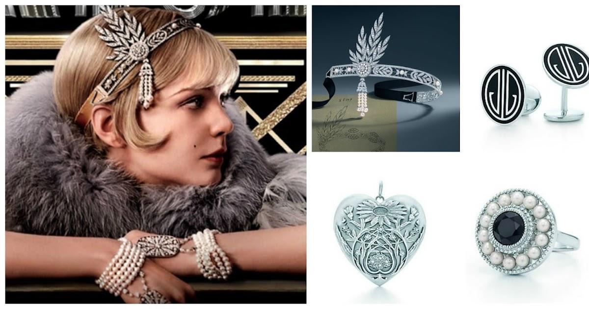 Fashionista Jenn The Great Gatsby Fashion Mise En Scene