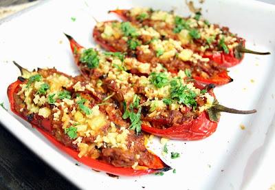 Oppskrift Hjemmelaget Tacofyll Chili Con Soya Vegansk Taco Vegetartaco Soyamince
