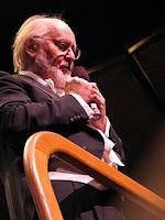 komposer terbaik dunia John Williams