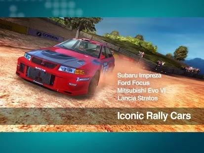 Colin McRae Rally apk obb mod