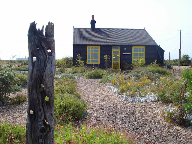 Prospect Cottage, Dungeness