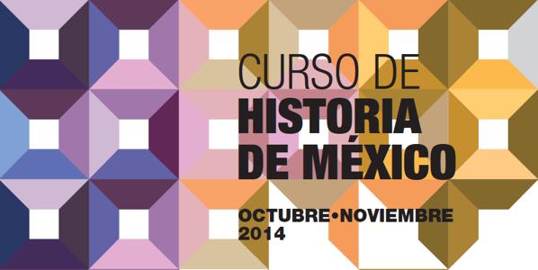 Curso de historia de México