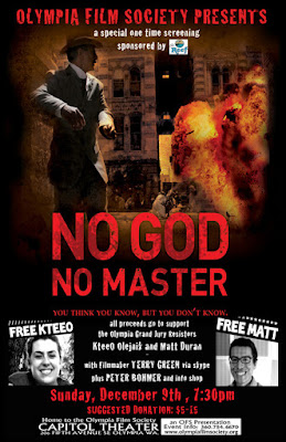 Ni Dios, Ni Amo – DVDRIP LATINO