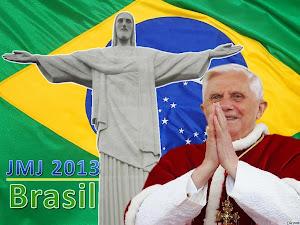 A benção do nosso Papa para todos