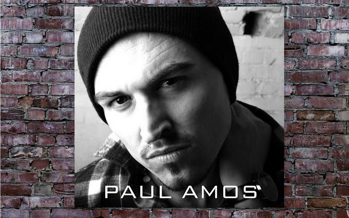 Paul Amos