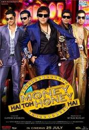 Money Hai Toh Honey Hai (2008) hindi movie watch online
