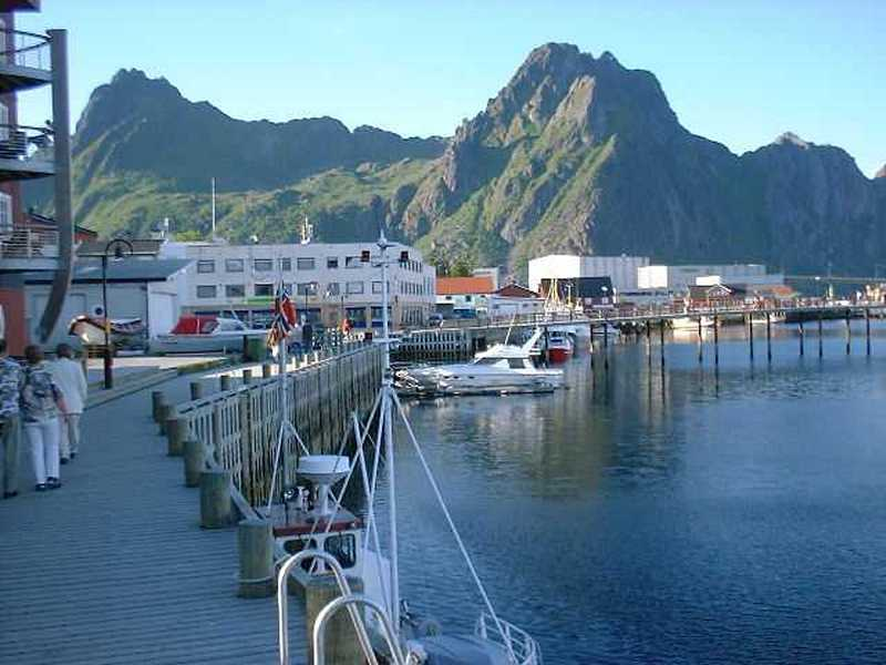 Svolvaer Norway  city photos gallery : Email This BlogThis! Share to Twitter Share to Facebook Share to ...