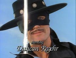 Duncan Regehr Art