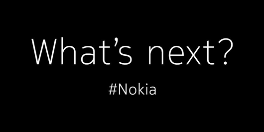 Whats Next ? #Nokia in 2016