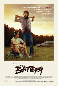 The Battery Poster