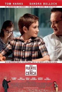 descargar Tan Fuerte Tan Cerca (2011), Tan Fuerte Tan Cerca (2011) español