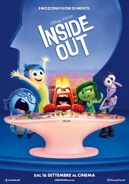 Inside Out recensione poster