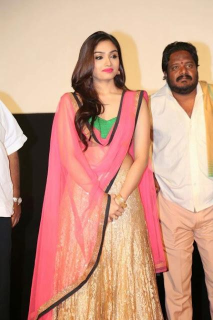 Aishwarya Devan Latest Hot Photos